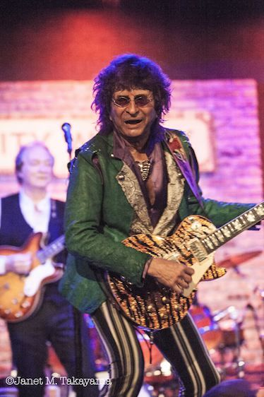 Jim Peterik of The Ides of March