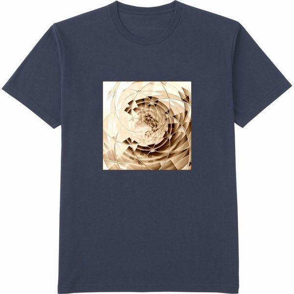1905191278_mirror2明るさコントラスト余白Tシャツドライカラー紺