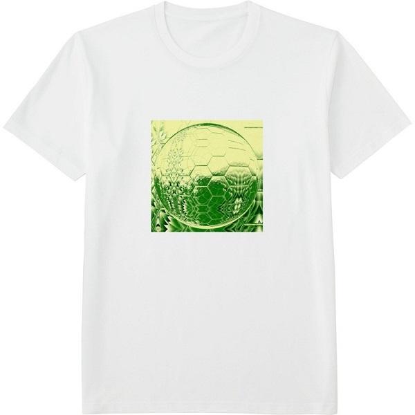 generated_mirror5Tシャツドライカラー白