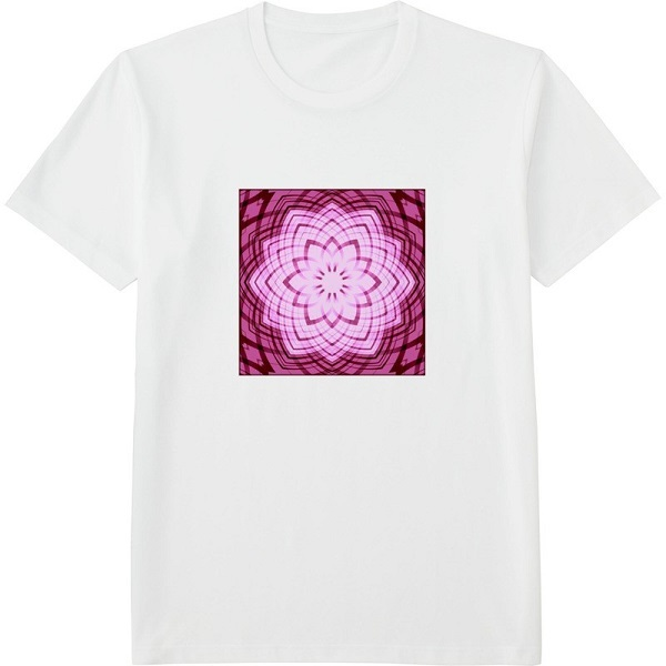 1807702963_mirror4Tシャツドライカラー白