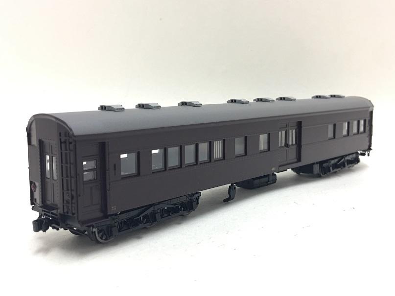 天賞堂 お召列車 461 1