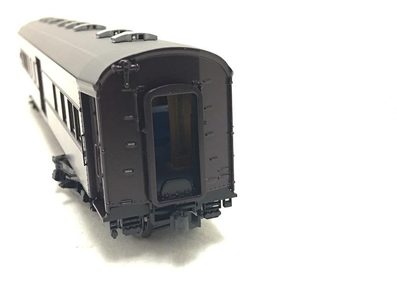 天賞堂 お召列車 461 tuma2