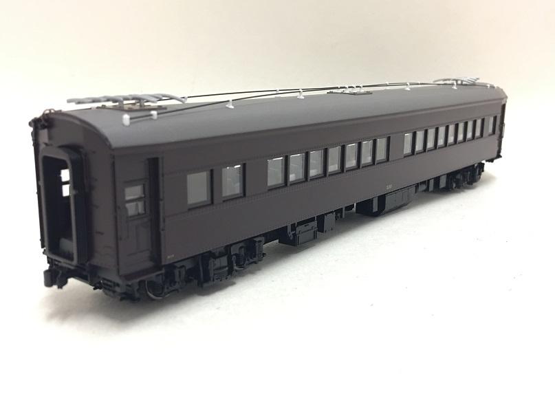 天賞堂 お召列車 330 2