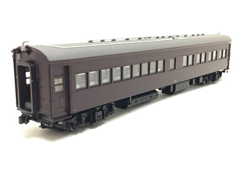 天賞堂 お召列車 340 2