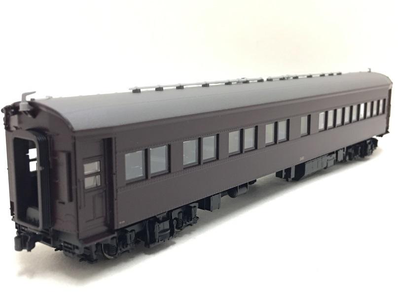 天賞堂 お召列車 340