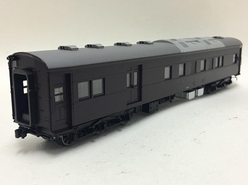 天賞堂 お召列車 460 1