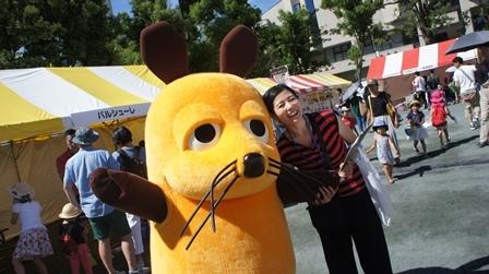Bunkyo Festival 201800630 2