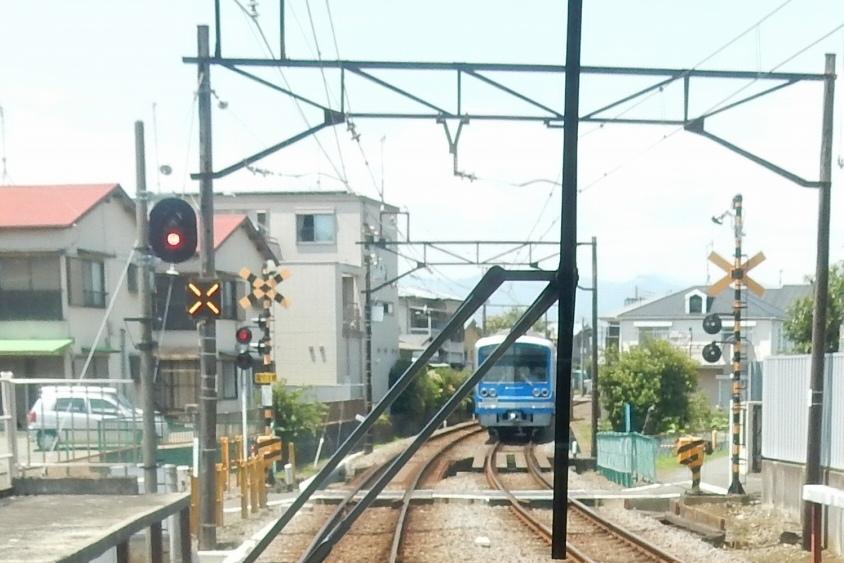箱根 106