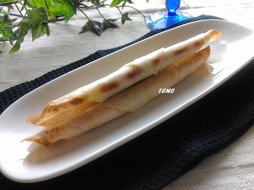 カレーチーズ春巻きスティック1