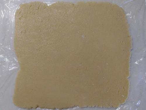 米油でヨーグルトクッキー