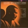 Quincy Jones Golden Boy