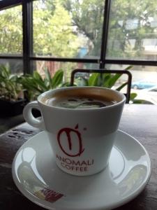 アノマリコーヒー