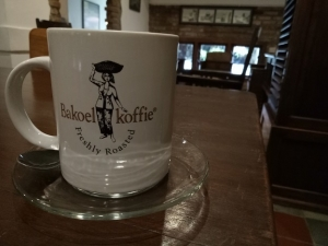バコエルコーヒー