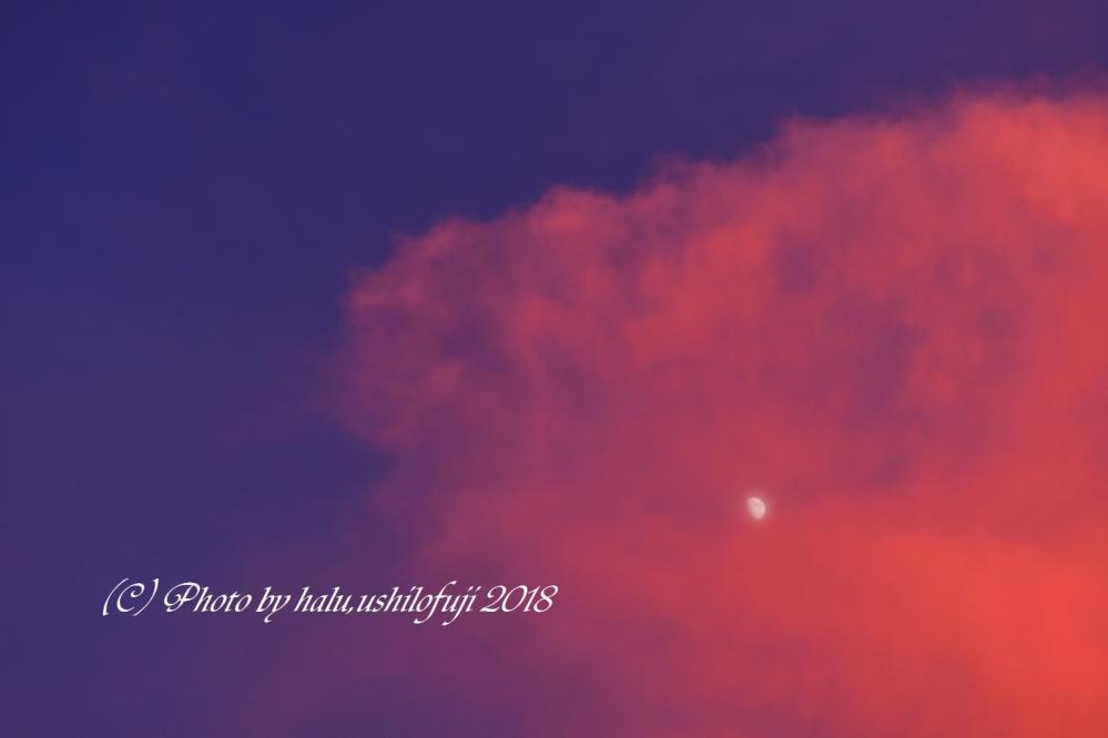 赤雲隠れSN
