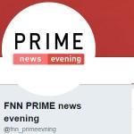 FNN PRIME news evening(@fnn_primeevning)さん