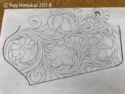 Holster design_0722