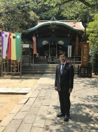 御田八幡神社例祭