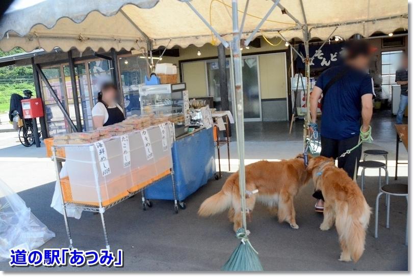 DSC_3984山形県道の駅「あつみ」