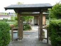 2018-06-16登米市南方花菖蒲の郷-しろぷーうさぎ047
