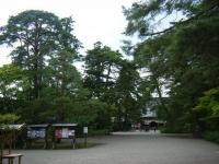 2018-06-30平泉-毛越寺アヤメ祭り-しろぷーうさぎ004