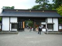 2018-06-30平泉-毛越寺アヤメ祭り-しろぷーうさぎ003