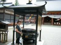2018-06-30平泉-毛越寺アヤメ祭り-しろぷーうさぎ012