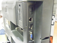 DX22V型液晶テレビLVW-225K重箱石11