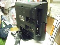 DX22V型液晶テレビLVW-225K重箱石10