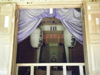 2018-07-14重箱石しろぷーうさぎ・中尊寺ハス祭り019
