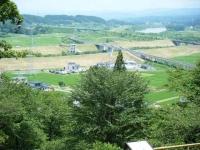 2018-07-14重箱石しろぷーうさぎ・中尊寺ハス祭り044