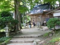 2018-07-14重箱石しろぷーうさぎ・中尊寺ハス祭り058