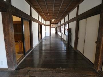 1-3廊下