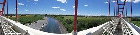 1 水管橋