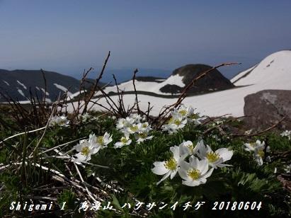 鳥海山 -6-