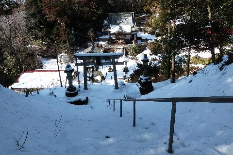木曾三社神社20140210-1