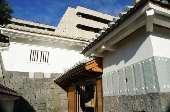 福井城03
