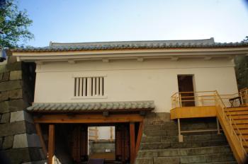 福井城04