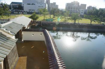 福井城05
