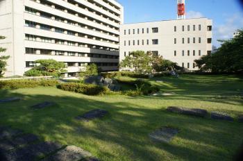 福井城09