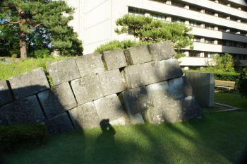 福井城10