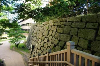 福井城11