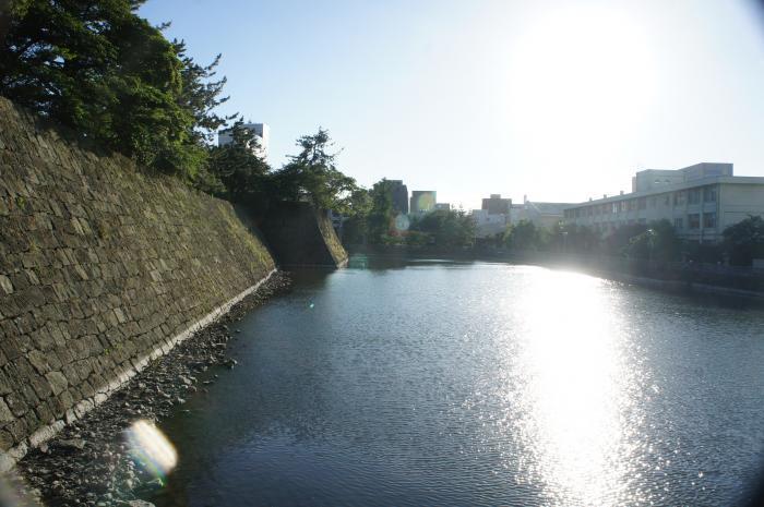 福井城13
