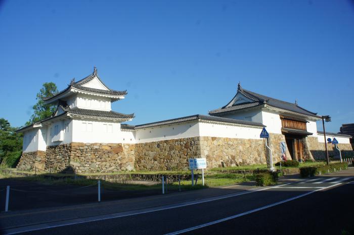田辺城01