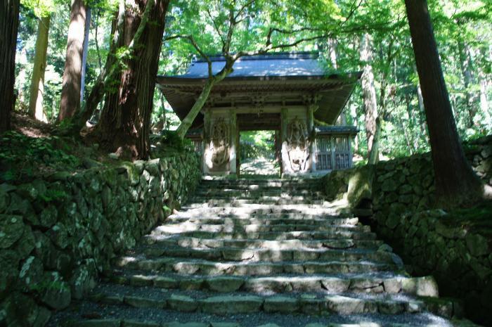 百済寺10