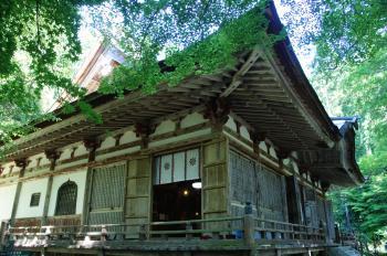 百済寺12