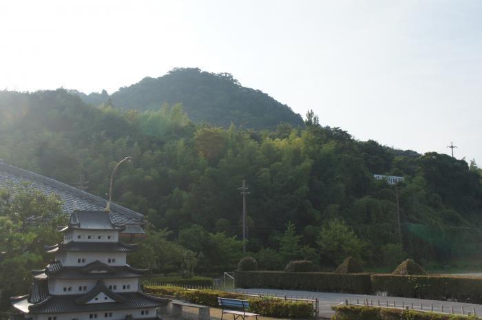 佐和山城09