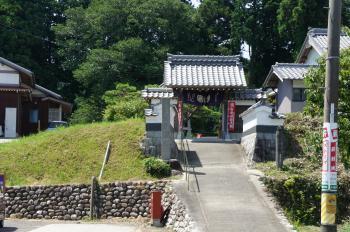 三河亀山城06