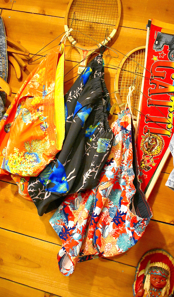 古着屋カチカチ店内画像@東京都北区王子Tokyo Kitaku Oji02