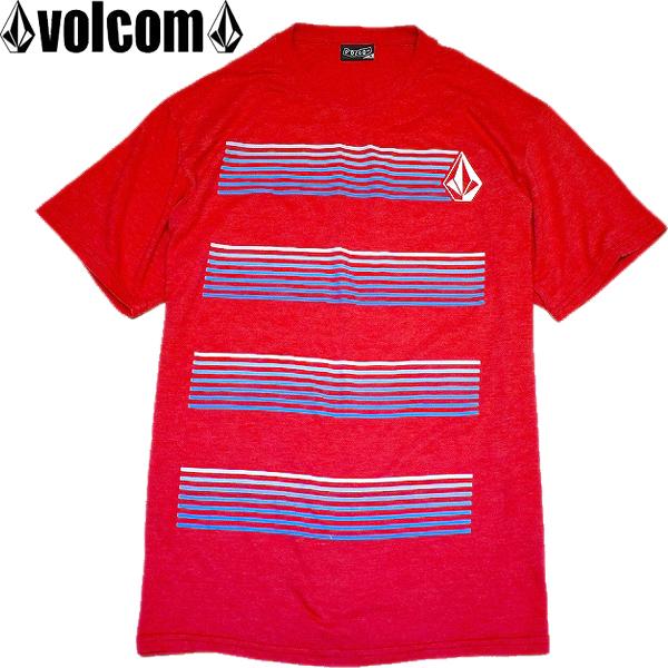 ボルコムVolcomプリントTシャツ画像@古着屋カチカチ (4)