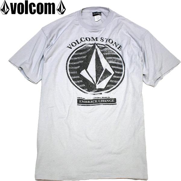 ボルコムVolcomプリントTシャツ画像@古着屋カチカチ (2)